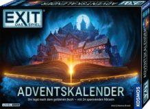 Exit – Adventskalender