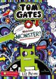 Tom Gates – Welches Monster?