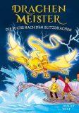 Drachenmeister – Die Suche nach dem Blitzdrachen.