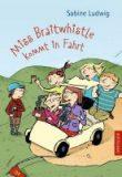 Ludwig, Sabine :   Miss Braitwhistle kommt in Fahrt. Bd. 2