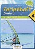 Ferienheft Deutsch – Fit ins neue Schuljahr – 4. Klasse MS/AHS
