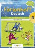 Ferienheft Deutsch – Fit ins neue Schuljahr – 4. Klasse VS