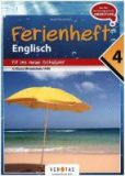 Ferienheft Englisch – Fit ins neue Schuljahr – 4. Klasse MS/AHS