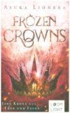 Frozen Crowns – Eine Krone aus Erde und Feuer
